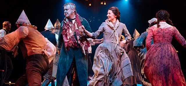Christmas Musicals Nyc 2020 A Christmas Carol — Closed Jan 2020 Broadway Tickets : Lyceum